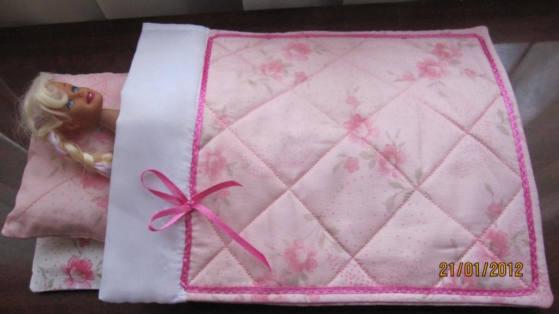 Как сделать легкое одеяло 238